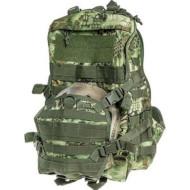 Тактичний рюкзак SKIF TAC Tactical Patrol Kryptek Green (GB0110-KGR)