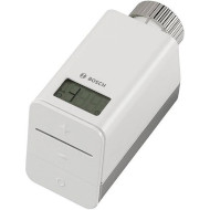 Термоголовка BOSCH Smart Home Radiator Thermostat прямий (7736701574)