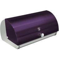 Хлібниця BERLINGER HAUS Purple Eclipse Collection (BH-6825)