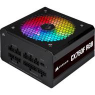 Блок питания 750W CORSAIR CX750F RGB (CP-9020218-EU)