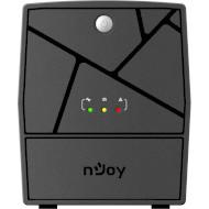 ИБП NJOY Keen 1000 USB (UPLI-LI100KU-CG01B)
