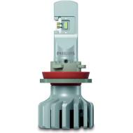 Лампа светодиодная PHILIPS Ultinon Pro5000 HL H11 2шт (11362U50CWX2)