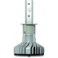 Лампа светодиодная PHILIPS Ultinon Pro5000 HL H3 2шт (11336U50CWX2)