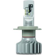 Лампа светодиодная PHILIPS Ultinon Pro5000 HL H4 2шт (11342U50CWX2)