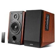 Акустическая система EDIFIER R1700BT Black/Wood