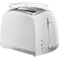 Тостер RUSSELL HOBBS 26060-56 Honeycomb White