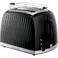 Тостер RUSSELL HOBBS 26061-56 Honeycomb Black