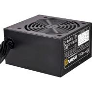 Блок питания 650W SILVERSTONE Essential Gold ET650-G v1.2 (SST-ET650-G)