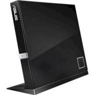 Внешний привод BD-R ASUS SBC-06D2X-U USB 2.0 Black (SBC-06D2X-U/BLK/G/AS)