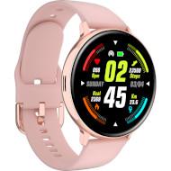Смарт-часы LEMFO Q16 Pink