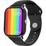 Смарт-часы NO.1 DT36 Black