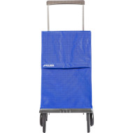 Сумка-тележка ROLSER Plegamatic Original MF 40 Azul