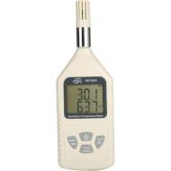 Термогигрометр BENETECH GM1360A