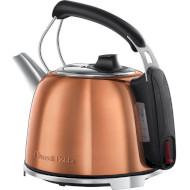 Электрочайник RUSSELL HOBBS K65 Anniversary Copper (25861-70)