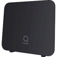 4G Wi-Fi роутер ALCATEL LINKHUB LTE Home Station Black