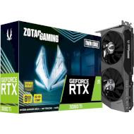 Видеокарта ZOTAC Gaming GeForce RTX 3060 Ti Twin Edge (ZT-A30610E-10M)