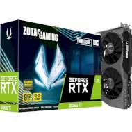 Видеокарта ZOTAC Gaming GeForce RTX 3060 Ti Twin Edge OC (ZT-A30610H-10M)