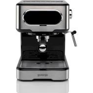 Кофеварка эспрессо GORENJE ESCM15DBK