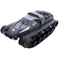 Радиоуправляемый вездеход PINECONE MODEL 1:12 Military Police Crawler Gray (SG-1203G)