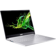 Ноутбук ACER Swift 3 SF313-53-58VY Sparkly Silver (NX.A4KEU.008)