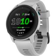 Смарт-часы GARMIN Forerunner 745 Whitestone (010-02445-13)