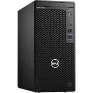 Компьютер DELL OptiPlex 3080 Tower (N005O3080MT)