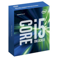 Процессор INTEL Core i5-6600K 3.5GHz s1151 (BX80662I56600K)