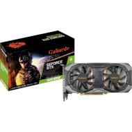 Видеокарта MANLI GeForce GTX 1660 Super Gallardo (M-NGTX1660SG/6REHDPV2-M2436)