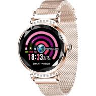 Смарт-часы LEMFO H2 Gold