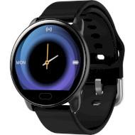 Смарт-часы LEMFO K9 Black