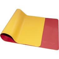 Игровая поверхность FRIME GPF-MSF-XXXL-06 Moonsurfer XXL Red/Yellow