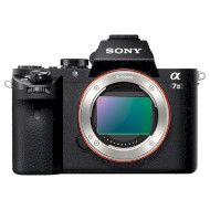 Фотоаппарат SONY Alpha 7 II Body