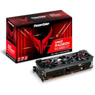 Видеокарта POWERCOLOR Red Devil AMD Radeon RX 6800 XT (AXRX 6800XT 16GBD6-3DHE/OC)