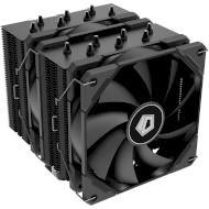 Кулер для процессора ID-COOLING SE-207-TRX Black