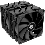 Кулер для процессора ID-COOLING SE-207-XT Black