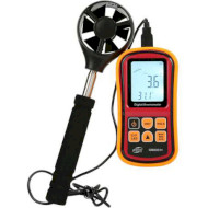 Термоанемометр BENETECH GM8901X