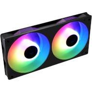Вентилятор ID-COOLING IceFan 240 ARGB Black
