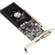 Видеокарта AFOX GeForce GT1030 2GB LP (V4) (AF1030-2048D3L4)