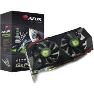 Видеокарта AFOX GeForce GTX1050 Ti (H2) (AF1050TI-4096D5H2-DF)