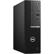 Компьютер DELL OptiPlex 7080 SFF (N012O7080SFF-08)