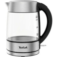 Электрочайник TEFAL Glass Kettle KI772D38