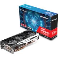 Видеокарта SAPPHIRE Nitro+ AMD Radeon RX 6800 XT (11304-02-20G)