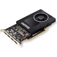 Видеокарта DELL nVidia Quadro P2200 (490-BFPN)