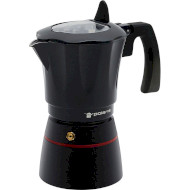 Кофеварка гейзерна POLARIS PRO collection-6C 300мл