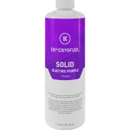 Охолоджуюча рідина EKWB EK-CryoFuel Solid Electric Purple (3831109880340)