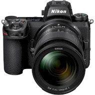 Фотоаппарат NIKON Z6 II Kit Nikkor Z 24-70mm f/4 S (VOA060K001)