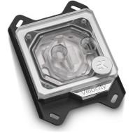 Водоблок EKWB EK-Quantum Velocity D-RGB - AMD Nickel + Plexi (3831109810361)