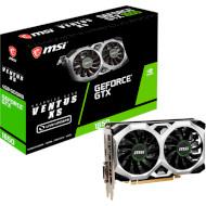 Видеокарта MSI GeForce GTX 1650 D6 Ventus XS V1