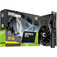 Видеокарта ZOTAC Gaming GeForce GTX 1650 OC GDDR6 (ZT-T16520F-10L)