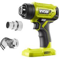 Фен строительный RYOBI One+ R18HG-0